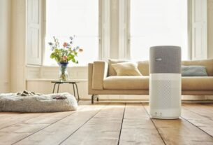 Hire most techs Air Purifier